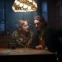 Inherent Vice Joaquin Phoenix Owen Wilson