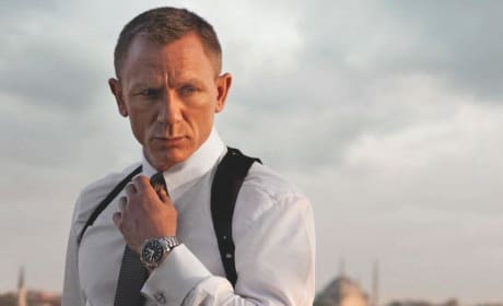 Skyfall Gets a Bunch of New Stills