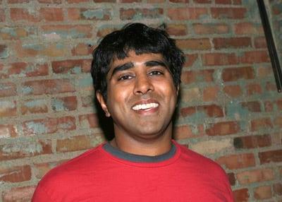 Jay Chandrasekhar Pic