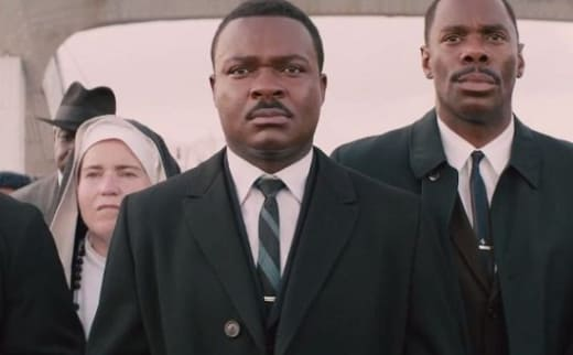Quotes From The Movie Selma: Is One Academy Member's Thoughts On Selma Spot On?