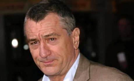 Robert De Niro is on the Edge of Darkness
