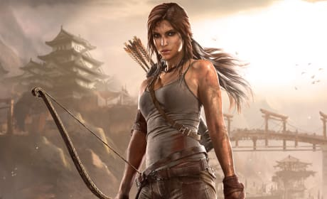 13 Actresses Who Could Be Lara Croft: Who Should Star in Tomb Raider Reboot?