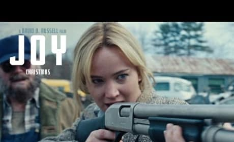 Joy: First Trailer Released for David O. Russell Movie Starring Jennifer Lawrence