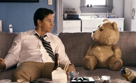 NSFW Ted Featurette Demonstrates Why It's a 'Hard R'