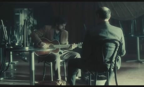 Inside Llewyn Davis Trailer: Play Me Something