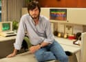"Jobs: Ashton Kutcher Says Steve Jobs ""Made Life Beautiful"""