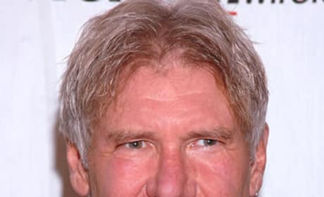 Harrison Ford Signs on for Morning Glory