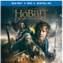 The Hobbit The Battle of the Five Armies DVD