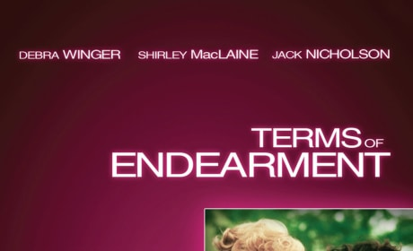Terms of Endearment Poster