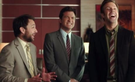 Horrible Bosses 2: The Boys (And Jennifer Aniston) Are Back!