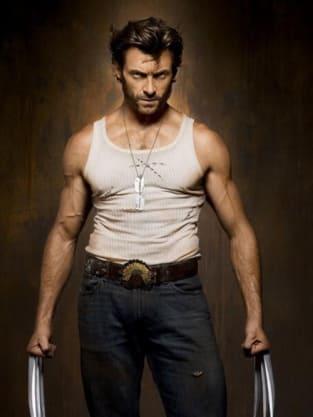 Wolverine Promo Pic