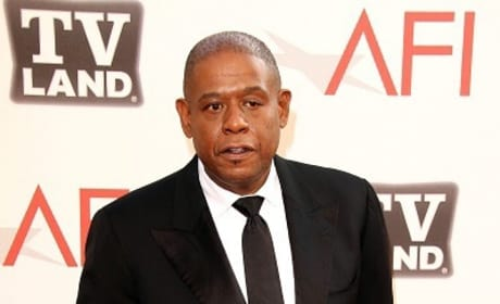 Forest Whitaker to Star in Voodoo Horror Movie