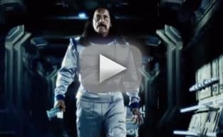 Machete Kills Again... In Space Trailer