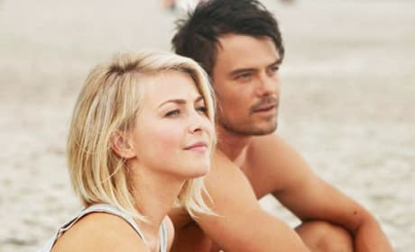 Safe Haven: Nicholas Sparks Talks Page to Screen Magic