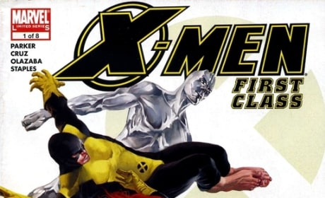 X-Men: First Class Confirmed as Prequel