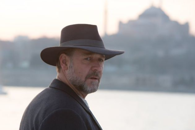 The Water Diviner Star Russell Crowe