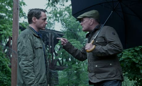 The Judge Robert Duvall Robert Downey Jr
