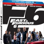 Fast and Furious 6 DVD Review: Remembering Paul Walker
