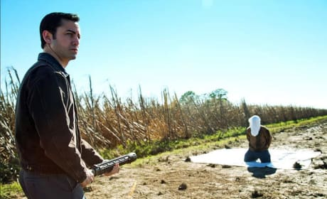 Joseph Gordon-Levitt Looper Still
