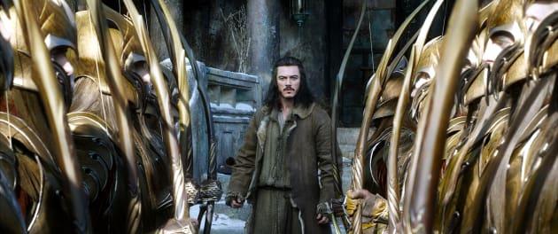 The Hobbit The Battle of the Five Armies Luke Evans