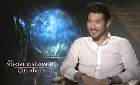 Godfrey Gao Picture