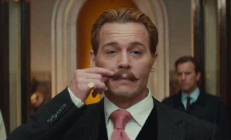January Movie Preview: Johnny Depp and Liam Neeson Ring in New Year!
