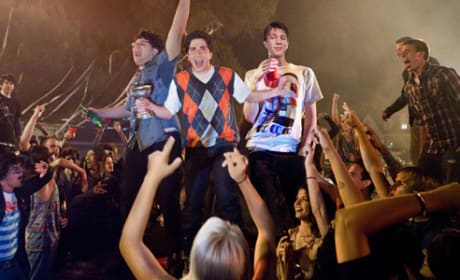 Project X Cast Photo