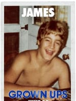 Grown Ups Kevin James Kid Poster