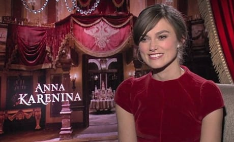Keira Knightley Interview Picture