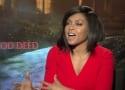 """No Good Deed Exclusive: Taraji P. Henson Calls Idris Elba a """"Monster!"""""""
