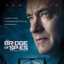 Bridge of Spies Poster