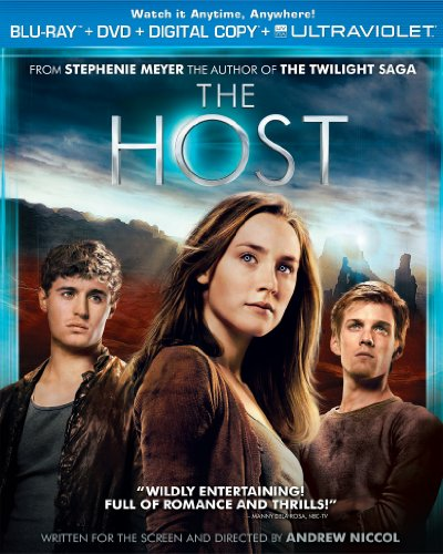 The host dvd slash blu ray combo pack