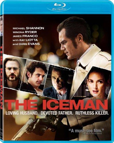 The iceman blu ray