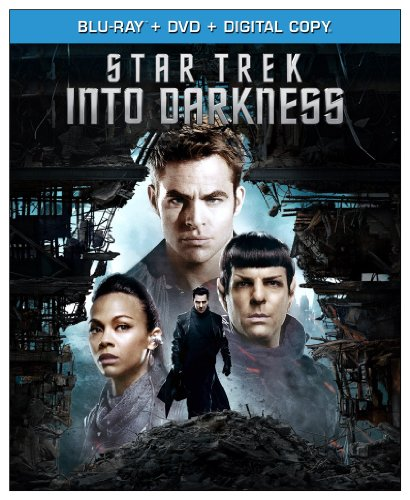 Star trek into darkness dvd slash blu ray combo pack