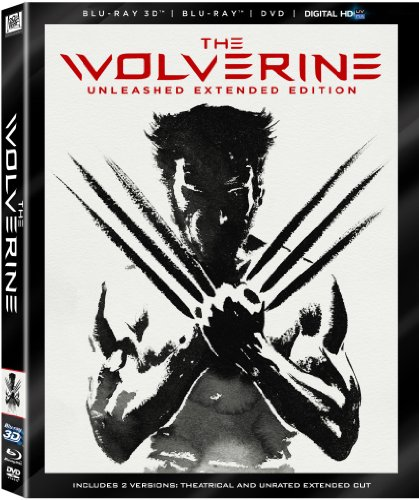 The wolverine unleashed extended edition