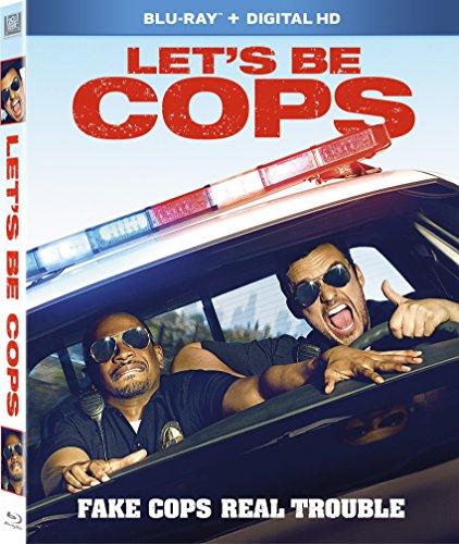 Lets be cops